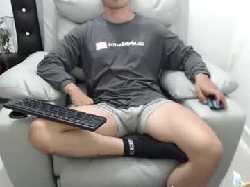 Hungry punk Westley (Westley_damian) carelessly slammed by powerful fingers on online sex chat