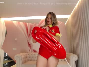 Excited babe Rui & Liliana (Wildtequilla) rapidly fucked by ill-mannered dildo on online sex chat