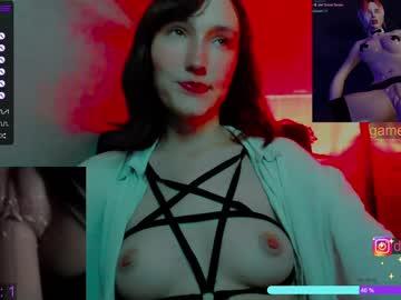 x__kamilla__x1 @ Chaturbate