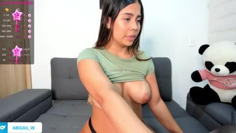 abigail_w's chat room