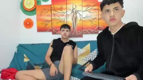 alexandluke's chat room