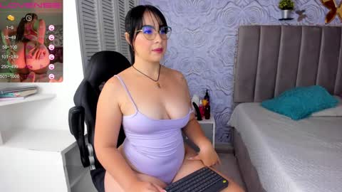 andreina_26's chat room