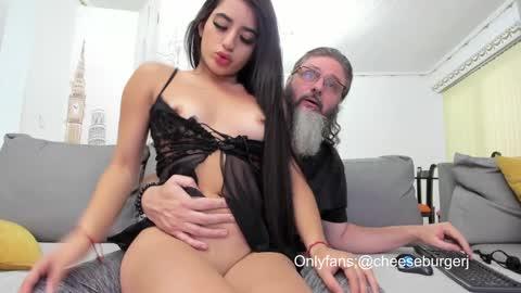 cheeseburgerjesus's chat room