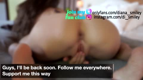 diana_smiley's chat room