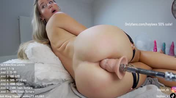 hayleex's chat room