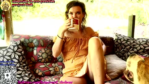 honeyand_thebear's chat room