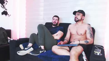 hot_latin_boys1's chat room