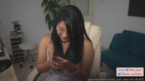 its_jessi's chat room