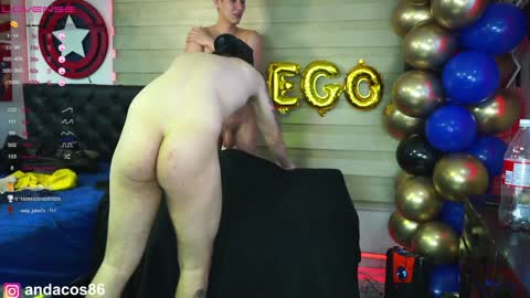 jeff_and_friend's chat room
