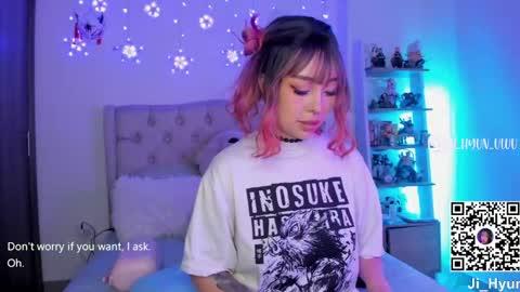 ji_hyun's chat room