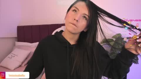 missisabella1's chat room