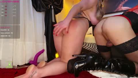 mistress_gabanna's chat room