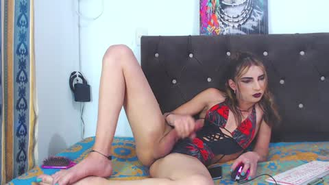 salome_ag's chat room