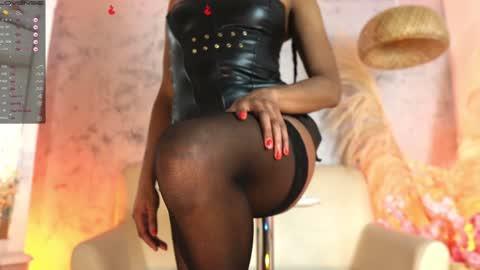 valeriebony's chat room