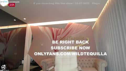 wildtequilla's chat room