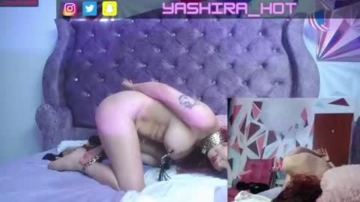 yashira_hot1's chat room